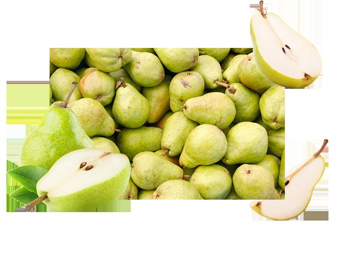 Pear_Inside